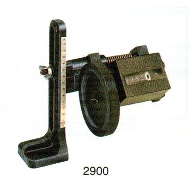 Trumeter 2900 Timber Measure